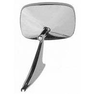 GMK403341070 1970 - 1972 CHEVROLET MIRROR LH OR RH- WITH MOUNT KIT NON-REMOTE