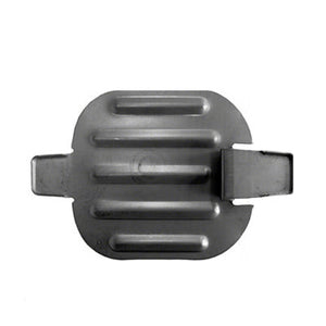 GMK4035512781 GALVANIZED FLOOR PAN PLUG [SMALL PLUG]