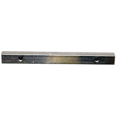 GMK4040408552 1955-1957 CHEV 150 DRIVER OR PASSENGER SIDE KICK PANEL ANGLE RETAINER- WELDS TO TOE BOARD- 2 REQUIRED