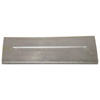 GMK4040725555 1955-1957 CHEV 150 and 1955-1957 CHEV 210 CARGO FLOOR EXTENSION FOR STATION WAGON MODELS