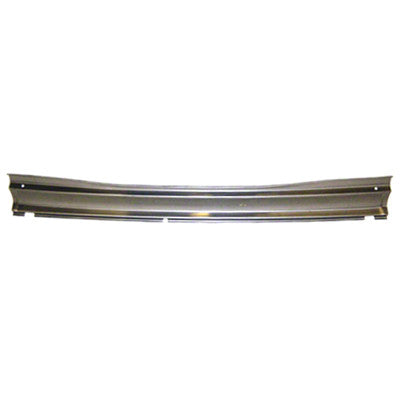 GMK4040850551 1955-1957 CHEV 150 and 1955-1957 CHEV 210 TAIL END PANEL FOR ALL MODELS EXCEPT WAGON