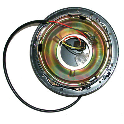 GMK414006447 1947-1955 CHEV GMC PICKUP C/K AND SUBURBAN HEAD LIGHT SUB-BODY ASSEMBLY WITH WIRE- 2 REQUIRED