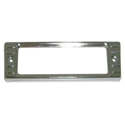 GMK414007647 1947-1953 CHEV PICKUP C/K AND SUBURBAN PARK LIGHT BEZEL- 2 REQUIRED