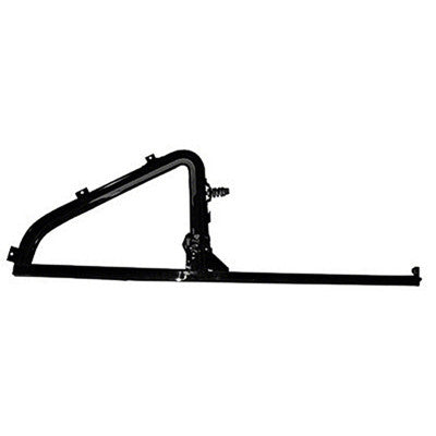 GMK4140419511LS 1951-1955 CHEV GMC PICKUP C/K AND SUBURBAN DRIVER SIDE VENT WINDOW ASSEMBLY WITH EDP [PRIMED] FRAME AND CLEAR GLASS