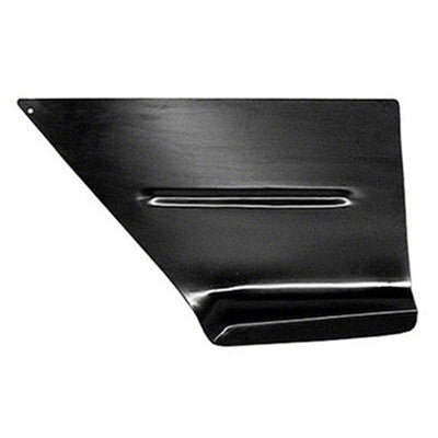 GMK414042947R 1947-1955 CHEV GMC PICKUP C/K AND SUBURBAN PASSENGER SIDE FOOTWELL/KICK PANEL PATCH- 9in HIGH
