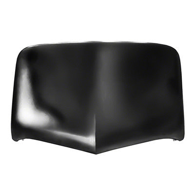 GMK4140495472 1947-1953 CHEV GMC PICKUP C/K CAB ROOF PANEL- FOR TRUCKS EQUIPPED WITH 3 REAR WINDOWS