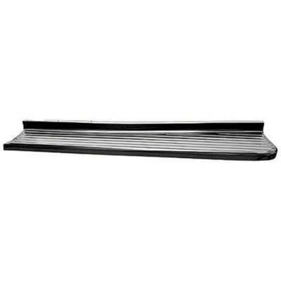 GMK4140660472R 1947-1955 CHEV GMC PICKUP C/K AND SUBURBAN PASSENGER SIDE PAINTED RUNNING BOARD FOR SHORT BED 1/2-TON PICKUPS