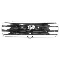 GMK4140935541 1953-1959 CHEV GMC PICKUP C/K AND SUBURBAN CHROME INSIDE REARVIEW MIRROR WITH DAY/NIGHT FUNCTION