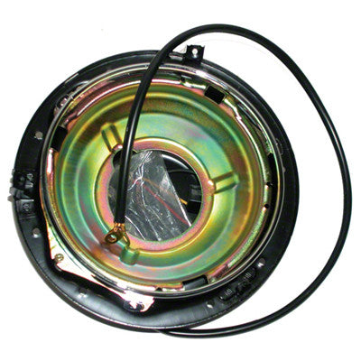 GMK414106455 1955-1957 CHEV GMC PICKUP C/K AND SUBURBAN HEAD LIGHT SUB-BODY ASSEMBLY WITH WIRE- 2 REQUIRED