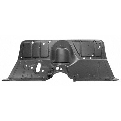 GMK414137055 1955-1959 CHEV GMC PICKUP C/K AND SUBURBAN FIREWALL PANEL