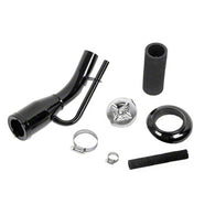GMK414175355S FUEL FILLER NECK KIT- INCLUDES NECK- HOSE- CLIGHT- GASKET- AND CAP