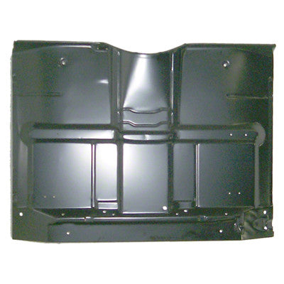 GMK414350067S 1-PIECE CAB FLOOR- WITHOUT BRACES