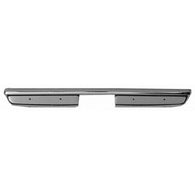 GMK4143800674A CHROME REAR BUMPER FACE BAR- PREMIUM USA CHROME