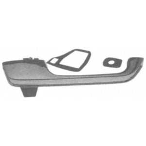 GM1311104 DOOR HANDLE- OUTER- RH [FULL SIZE]