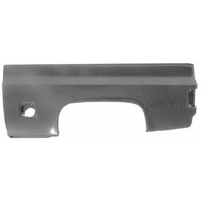 GM1756102 BOX SIDE- 6 FOOT- WITH SQUARE FUEL HOLE- DRIVER SIDE
