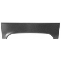 RRP114 SLIP-ON REAR FENDER SECTION- DRIVER SIDE [LH]- 41 5/8in X 12in