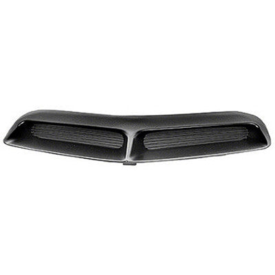 GMK433025565 1965-1967 PONTIAC GTO HOOD SCOOP INSERT WITHOUT RAM AIR