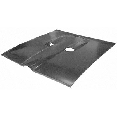 GMK433220068 HOOD PANEL FOR ALL MODELS EXCEPT 1969-70 WITH RAM AIR. TRIM UNDERSIDE FOR USE WITH RAM AIR