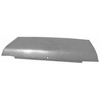 GMK453370070 1970-1972 OLDSMOBILE CUTLASS TRUNK LID FOR 2-DOOR MODELS EXCEPT CONVERTIBLE AND CUTLASS SUPREME
