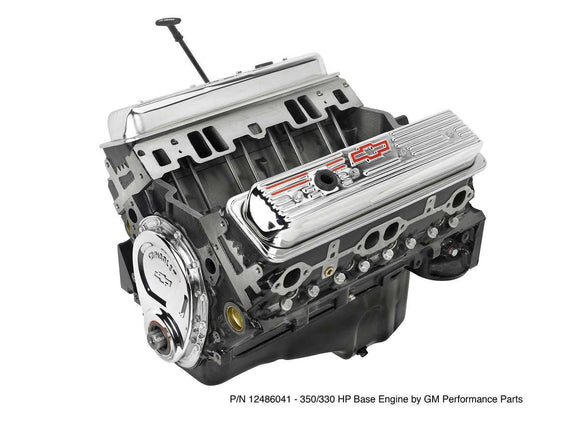 Crate Engine - SBC 350/330HP