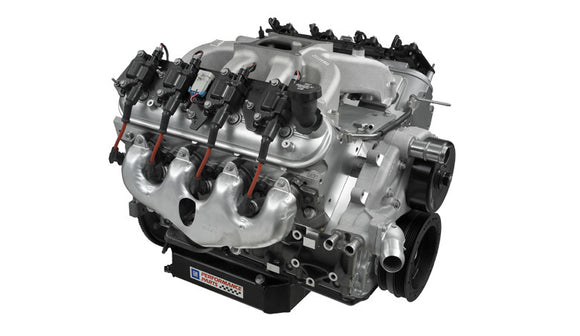 Crate Engine - CT 525 LS3