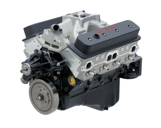 SP383 SBC Crate Engine
