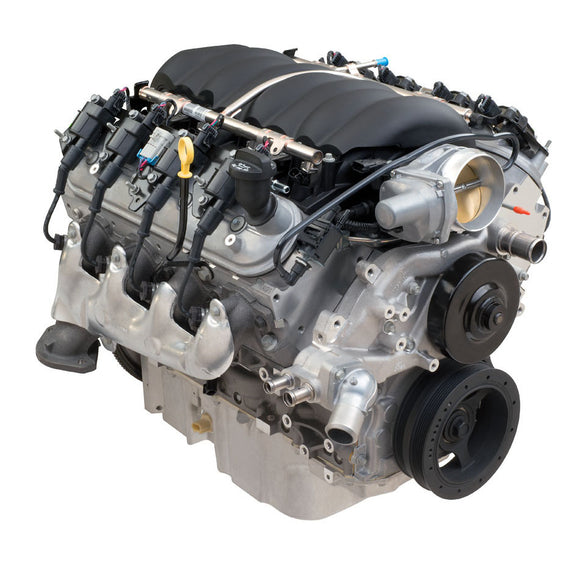 LS376/525 EFI Crate Engine