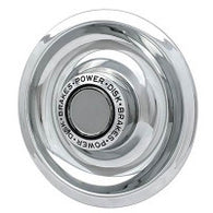 IWCC2031 Chrome Metal Power Disc set of four
