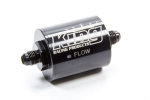 Fuel Filter Short -6 Stainless