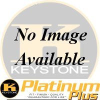 GMK403065064R 1964-1965 CHEV CHEVELLE QTR PANEL EXT RH 12 7/8in HIGH X 29 1/4in LONG