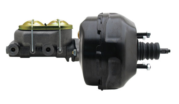 1968-1976 Corvette Power Brake Booster Unit