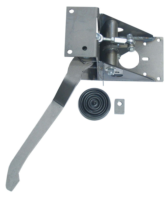 PRAUD - Universal Right Angle Under Dash Booster Bracket