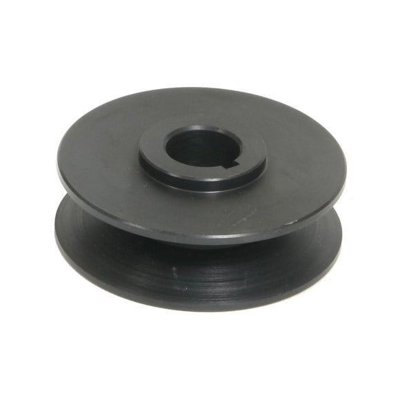 Pulley 1V Black 5/8 wide For PowerGEN