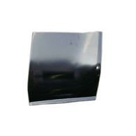 RRP120 LOWER REAR TIP OF FENDER- PASSENGER SIDE [RH] 12 1/4in X 12 1/4in