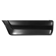 RRP8233 1980-1986 FORD PICKUP LOWER REAR BED SECTION- LH