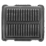 Parking brake pedal pad for 65-70 Chevrolet Biscayne, Bel Air, Impala, Caprice
