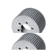 3.5in 8mm Drive Pulley 50 Teeth