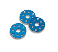 Water P. Pulley Spacers
