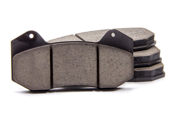 Brake Pad Set BP-20 6712 Dynapro 6