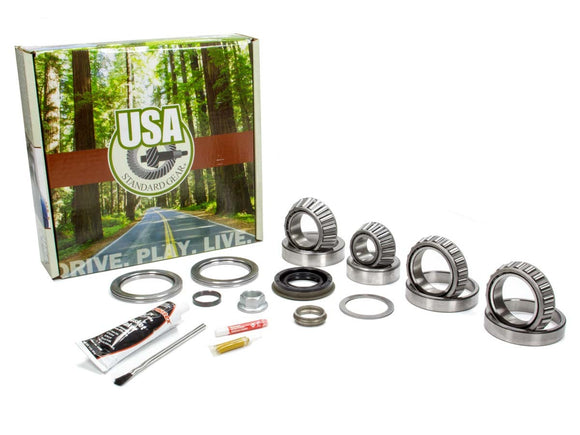 Master Overhaul Kit Ford 9.75 2000-07