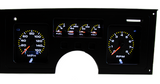 1984-1989 Chevy Corvette Analog Gauge Panel Direct Replacement