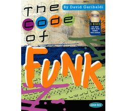 The Code of Funk (with CD)