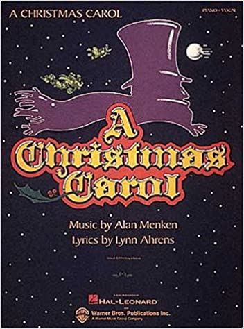 A Christmas Carol Piano and Voice