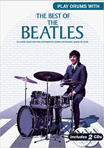 PLay Drums: The Best of the Beatles