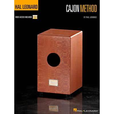 Cajon Method (Hal Leonard)