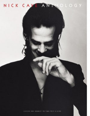 Nick Cave Anthology
