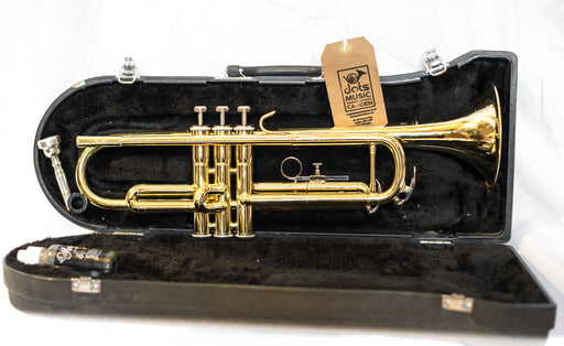 Jupiter Trumpet (Refurbished)