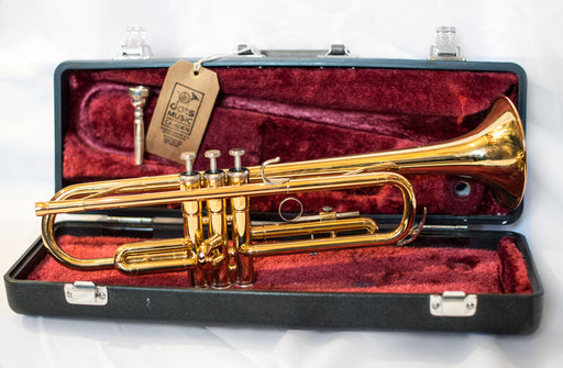 Yamaha Trumpet YTR1335 (Refurbished)