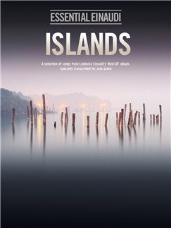 Einaudi Islands Essential Collection