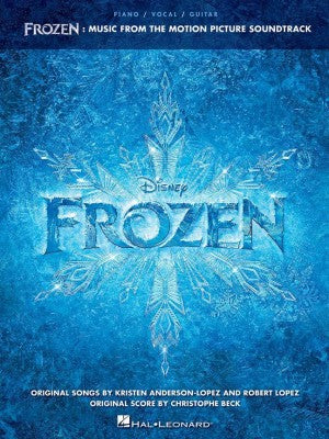 Frozen: Music from the Original Motion Picture Soundtrack